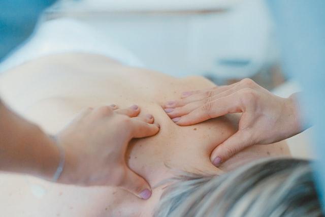 Medical Massage Winter Park
